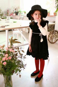 Amber Benisyu Dress (2C)