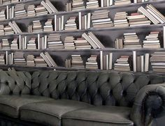 Book Print Wallpaper