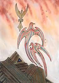 john bevan ford - Google Search Maori Designs, New Zealand Art, Nz Art, Maori Art, Still Life Art, Past Life, Pet Birds, Ford, Contemporary