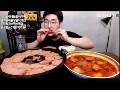 Yang Subin - Delicious Food Eating Compilation [Mukbang] Part 40