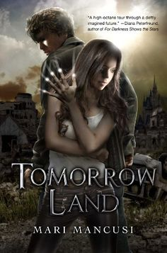 Tomorrow Land -- Can true love survive the zombie apocalypse? Nineteen-year-old Peyton is about to find out. ‪#‎free‬