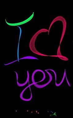 So much my sweet Eric Michael xoxo