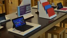Pinerma.com : EXCHANGE YOUR OLD IPAD… FOR A MICROSOFT SURFACE... | News and Entertainment Photo Gallery - Pinerma