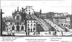Il Campidoglio Michelangelo, Santa Maria, Bucharest, Travel Advice, 18th Century, Big Ben, Rome, Taj Mahal, Louvre