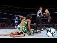 @trinity_fatu and @charlottewwe vs @natbynature and @carmellawwe from last week on #WWE #SDLive  https://youtu.be/MX7pRJPRUIA  . . . #prowrestling #professional #wrestling #wrestler #wrestle #mma #mixedmartialarts #fitness #fitnessmotivation #fight #youtube #youtubers #youtuber #youtubechannel @WWE #Smackdown #WWESmackdown #wwesmackdownlive #SmackdownLive #Backlash #WWEBacklash #CharlotteFlair #Charlotte #Naomi #Natalya #Carmella