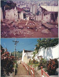 Favela-Bairro Salgueiro   Jorge Mario Jáuregui