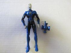 """Saint Walker Action Figure 6 3/4"""" Blue Lantern DC Universe Classics  #Unknown"""