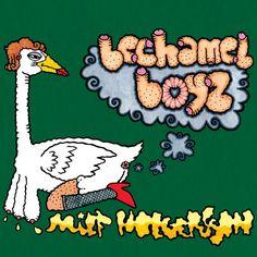 Bechamel Boyz - Milf Holgerson (2015)