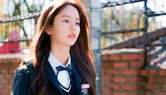 Korean Actresses, Korean Actors, Actors & Actresses, Korean Boy Names, Korean Girl, Film Aesthetic, Aesthetic Girl, Girl Drama, Girl Actors