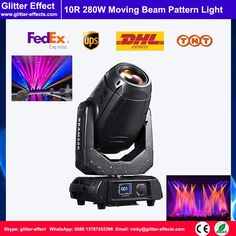 938.00$  Buy here - http://alim9r.worldwells.pw/go.php?t=32674887595 - 10R OSRAM lamp sharpy DMX512 Stage light 280W  moving head beam light for stage show night club DJ disco bar 938.00$