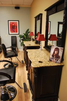 1000 images about easy ideas beauty salon decorating on for A fresh start beauty salon