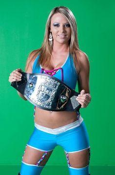 Emma WWE NXT Diva