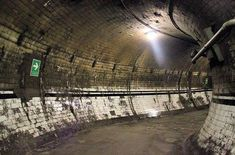 13 Abandoned Stations & Disused Platforms of the London Underground | Urban Ghosts