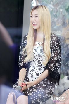 Kwon Ri Se, Fandom, Strong Girls, Girl Group, Entertainment, Coding, Kpop, Pure Products, Female
