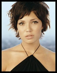 15 Mandy Moore Short Hair Sassy Styles | WomanAdvise - WOMANADVISE.COM
