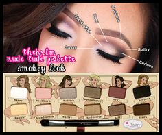 theBalm's Nude Tude. I am beyond upset that I still don't have this palette! Its on hautelook for $18 today and i still have to pass =(