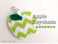 apple keychain tutorial