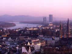 Endlich Wochenende - Ameron Hotel Königshof Bonn