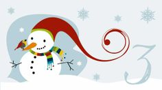 Unser Tipp für den 3. Dezember: http://kurier.at/thema/gesunde-weihnachten/gesund-durch-den-advent-3-dezember/37.939.192