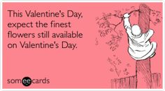 Last minute valentines e-card.