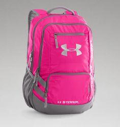 UA Storm Hustle II Backpack Under Armour Backpack b8c5d3eb978b9