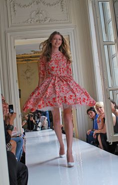 Collection 2013 - Delphine Manivet Delphine Manivet, Perry Ellis, Ellen Tracy, Girls Be Like, Looking For Women, Ready To Wear, Calvin Klein, Runway, Fancy
