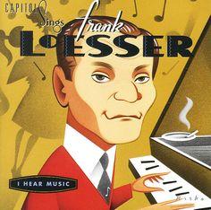 Various: I Hear Music – Capitol Sings Frank Loesser