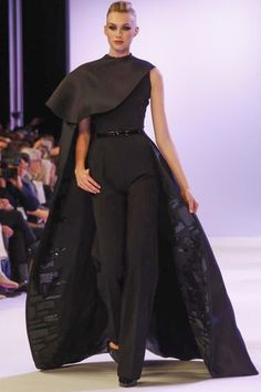 Stephane Rolland Haute Couture Spring Summer 2014 Paris - NOWFASHION