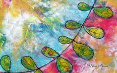 Free wallpaper for your desktop by Mimi Bondi