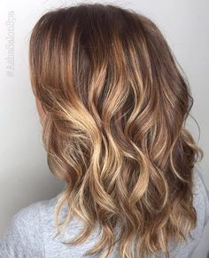 Gorgeous! Color by Karla at Asha SalonSpa Schaumburg.