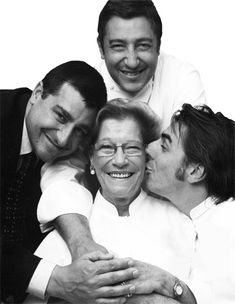 A family affair - Restaurant El Celler de Can Roca in Girona, Spain... Has been the number one restaurant in the world for several years
