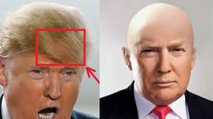 The Hair-Raising TRUTH About DONALD TRUMP - YouTube