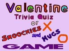 valentine's day quiz questions answers
