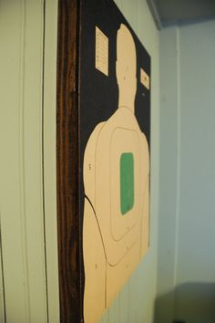 Californication inspired  Target Art Piece by DoerflerDesigns on Etsy, $79.00