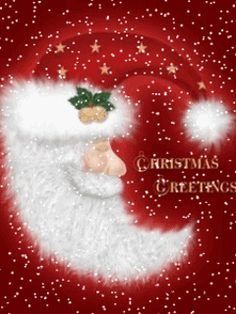 Hallmark Christmas, Christmas Scenes, Christmas Art, Winter Christmas, Christmas Decorations, Merry Christmas And Happy New Year, Christmas Greetings, Mery Chrismas, Thomas Kinkade Christmas