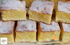 Hungarian Recipes, Nigella, Gourmet Recipes, Cornbread, Vanilla Cake, Deserts, Food And Drink, Baking, Ethnic Recipes