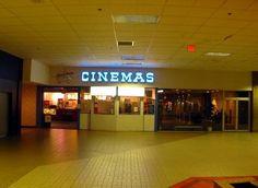 Livonia Mall Cinema - RECENT INDOOR SHOT