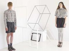 Dazed Digital | Minimal Fashion: The Only Son  http://www.facebook.com/abrasiv.abrasiv