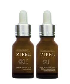 (Pore Set) Perfectionist Skin Refinisher 15ml. & Total Aging Defenser & Pore Minimizing Essense Serum 15ml. For Healthy Skin by Skin care. $179.99. good for health. Organic beauty of nature. Original from Thailand. Spa & Beauty. 1. Total aging defenser & Pore minimizing essense serum 15ml. 2. Perfectionist skin refinisher 15ml.  Pore   Set with a fine, smooth skin. Reduce acne. Surface roughness. Pores look smaller. Luster face less No more acne pimples skin alone is not enoug...