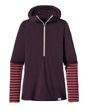 Patagonia Merino 3 Midweight Hoody - Womens Get incredible discounts at Vail Valley Anglers with Coupon and Promo Codes.