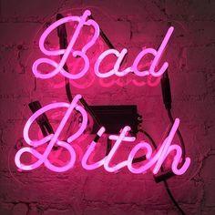 Bad Bitch (2016)