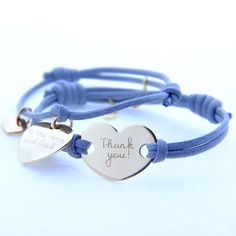mamaloves.com - What a lovely way to say thank you.. personalized jewellery