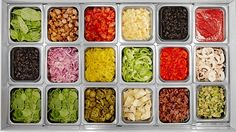 How the Build-Your-Own Meal Craze Is Reshaping Restaurants | Adweek