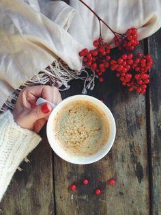 Café no inverno