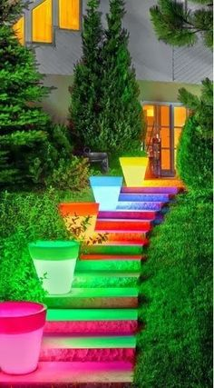 1000 images about creative landscaping ideas on pinterest for Creative landscaping ideas