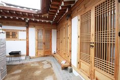 Korean Traditional Hanok | 30 Marvelously Beautiful Airbnbs Around the World