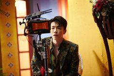 Donghae 동해 - 'Lo Siento' MV Behind The Scene