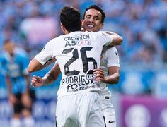 Extraordinária vitória corintiana! - Esporte - UOL Esporte