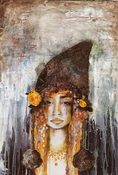 Snow Hat by anahata