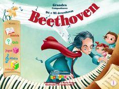 Beethoven4Kids App | History, Quiz, Music